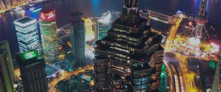 China renace: la bolsa de Shanghái sube un 20% desde el pánico de agosto
