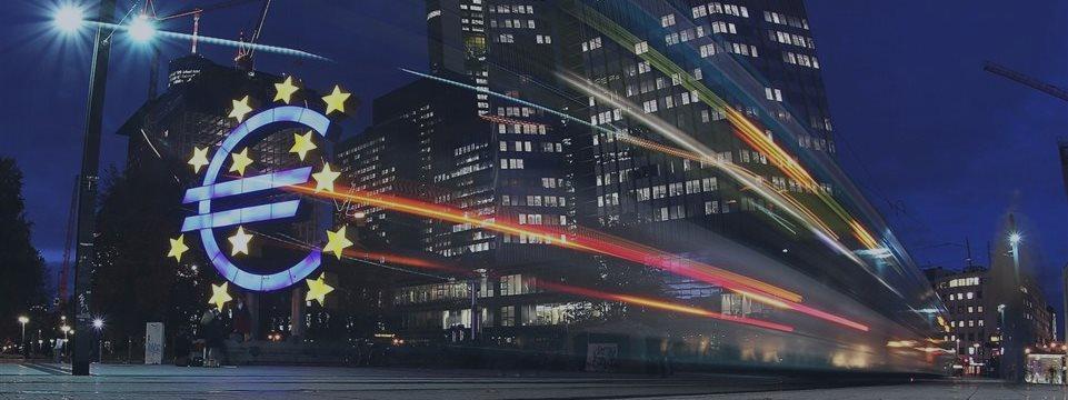 Европа закрылась вчера в красной зоне из-за падения котировок сырьевых компаний