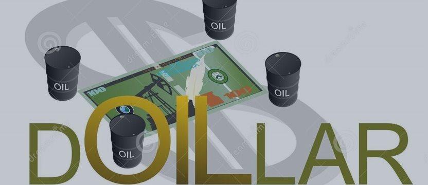 美元升市场矢志不渝,油价跌沙特咎由自取