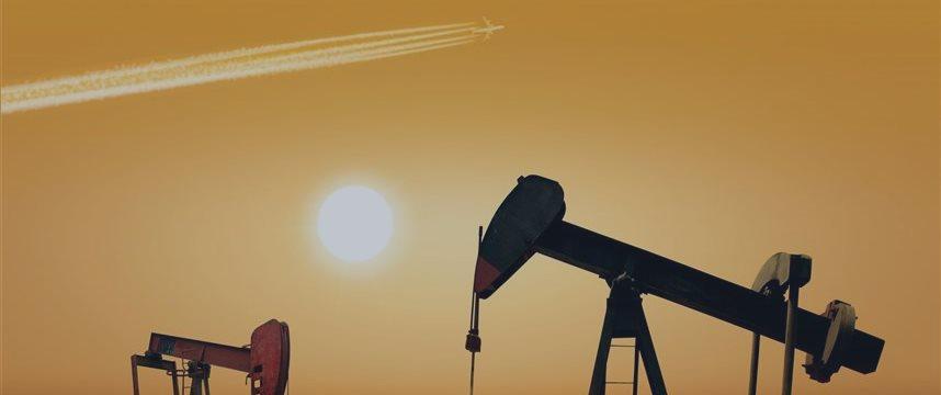 Нефть дорожает из-за роста нестабильности на Ближнем Востоке