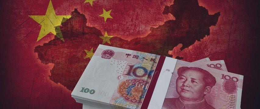 Китай пускает иностранцев на свои валютные рынки