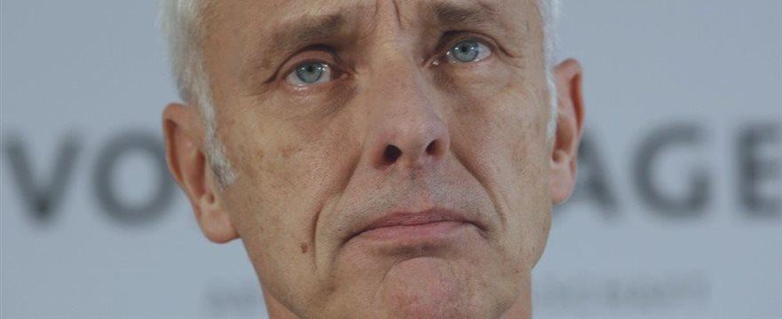 Volkswagen investigada na Alemanha por evasão fiscal