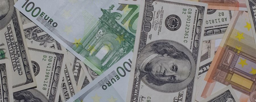 交易商:欧元/美元11月27日交易策略