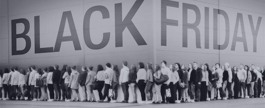 """Дайджест 23-27 ноября: От """"Черной пятницы"""" до экономических последствий российско-турецкого противостояния"""