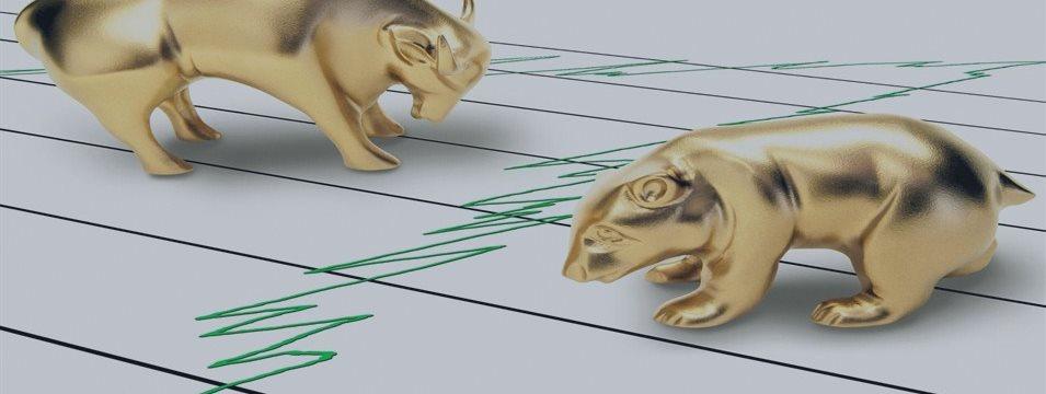 Золото торгуется на шестилетнем минимуме