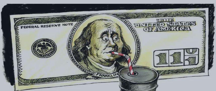 NY: Petróleo fecha em queda com fortalecimento do dólar e excesso de oferta