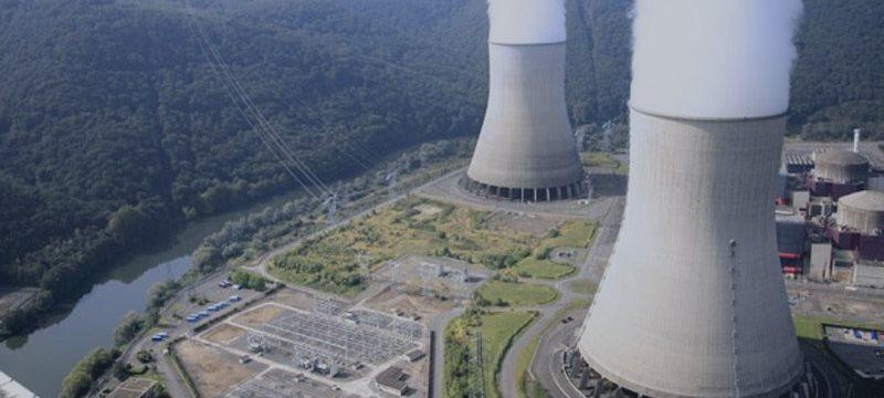 Decisão de construir novas usinas nucleares pode acelerar economia