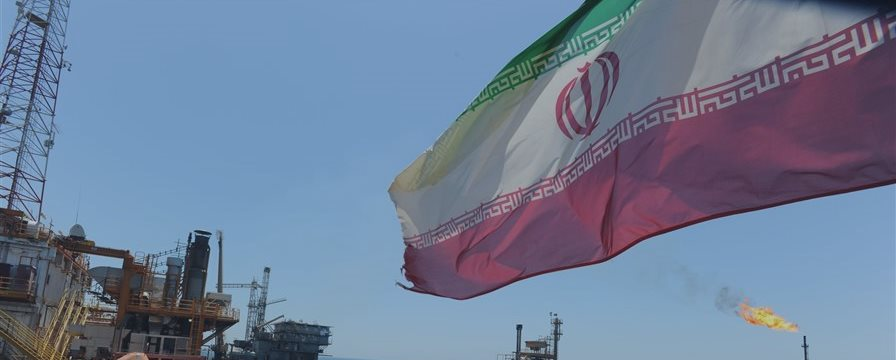 Alarm: oil behemoths are already queueing in Iran