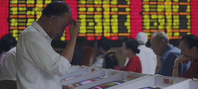 Китайская статистика: врут и не краснеют