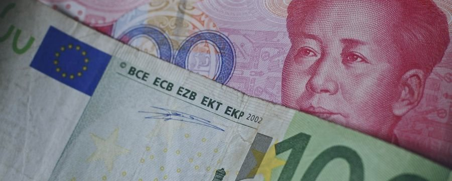 Now yuan is in the elite currency club, but euro doesn't like it