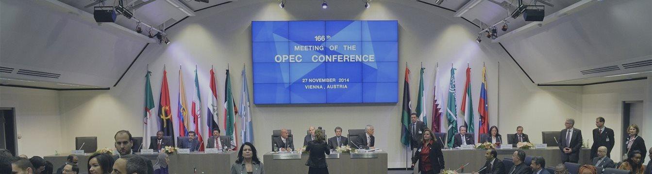 沙特不太可能支持OPEC减产