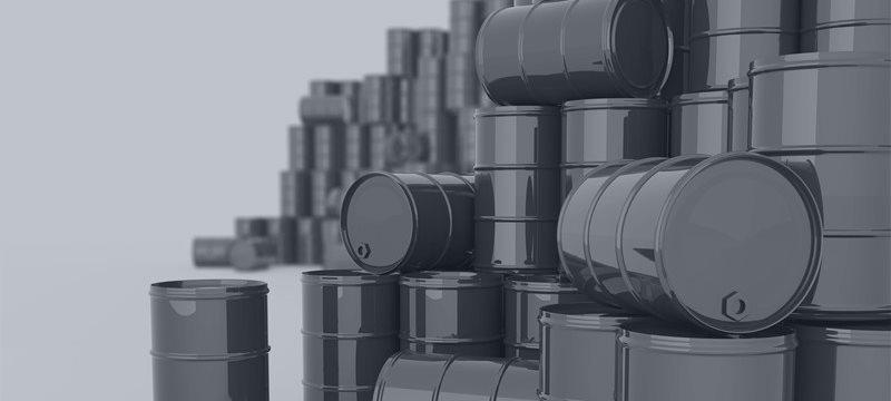 Цена на нефть снова упала на неожиданном росте запасов в США