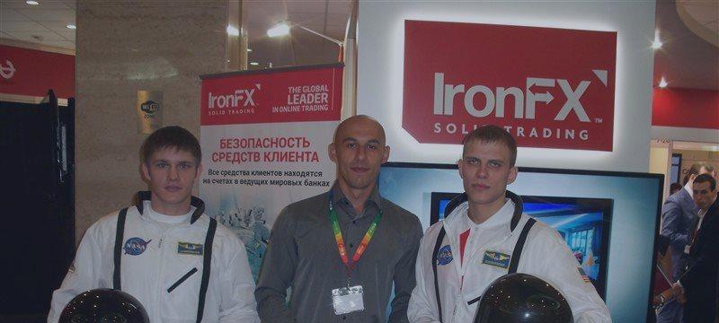 CySEC оштрафовала IronFX на 335 тысяч евро
