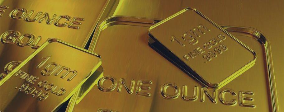 ABN Amro: золото не подорожает еще, по крайней мере, полтора года