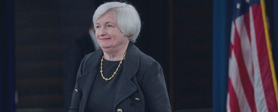 Bolsas dos EUA quase inalteradas à espera de ouvir Yellen
