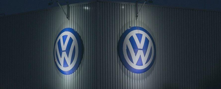 Bancos emprestam 20 mil milhões à VW para cobrir escândalo