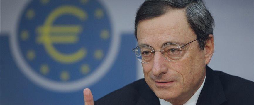 全球经济风险守望者大轮换:耶伦交班 德拉吉上岗