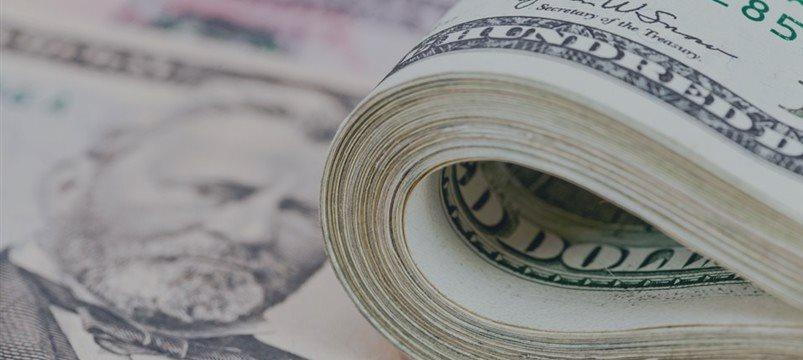 ドル指数長期的な技術分析:予想以上に強気