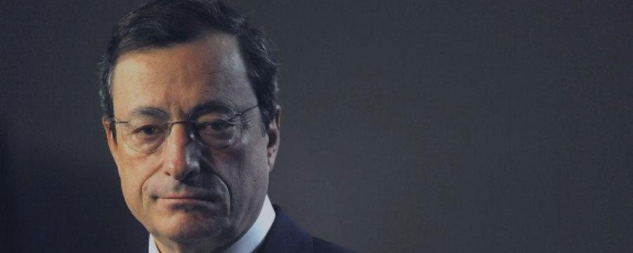 Заседание ЕЦБ: 5 вопросов к Марио Драги