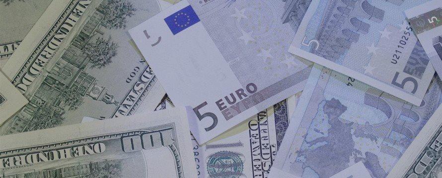 欧/美日内再刷新低 后市前景投行怎么看?