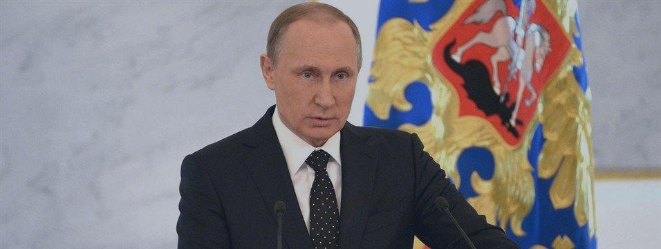 Послание президента Федсобранию: о чем говорил Путин и как отреагировали рынки?