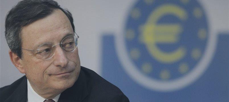 У евро мощная поддержка: ЕЦБ продлил программу QE и улучшил прогнозы