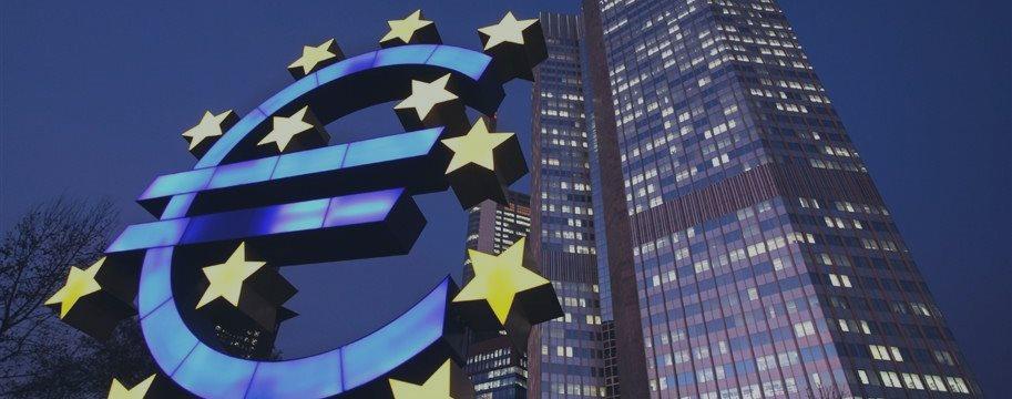 В четверг Европа сильно упала после заявлений Марио Драги