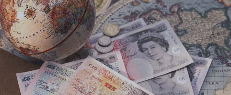 下周数据及利率决议预计将进一步打压英镑