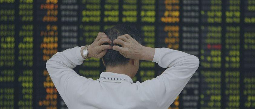 Китайские рынки меняют правила: в 2016 году на биржах появятся «аварийные тормоза»