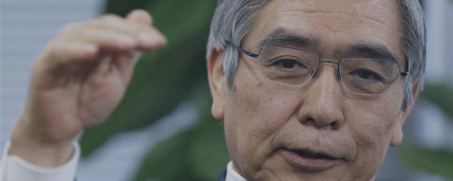 日銀版コアCPIのみから政策運営は行わない=岩田日銀副総裁