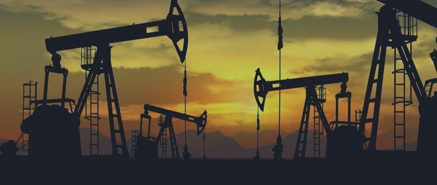 Precio del petróleo se desinfla a nuevos mínimos del año