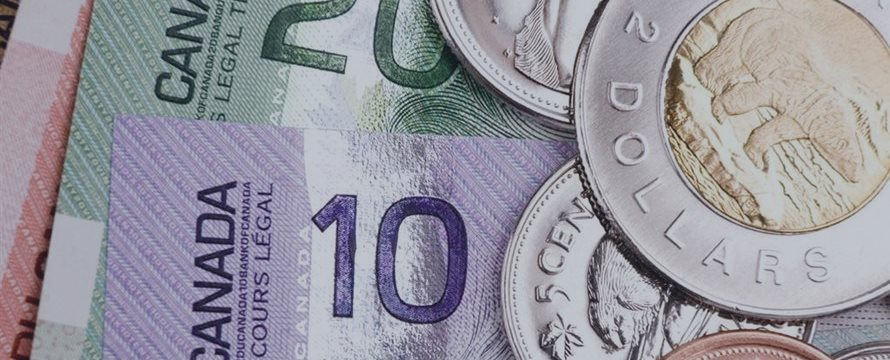 Нефтяные валюты упали, канадец на 11-летнем минимуме