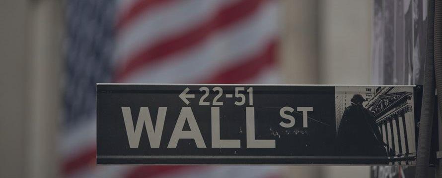 Wall Street no vermelho após nova quebra das exportações chinesas