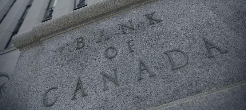 Глава Банка Канады заявил, что готов к отрицательным ставкам
