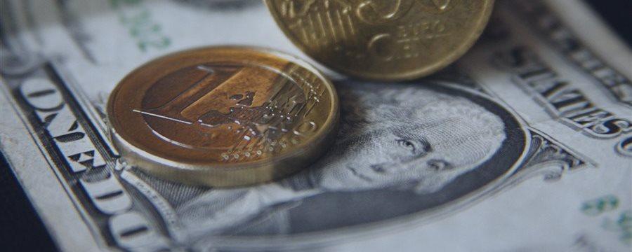 交易商:欧元/美元12月10日交易策略