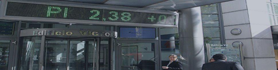 Lisboa lidera ganhos na Europa em dia D para a Reserva Federal