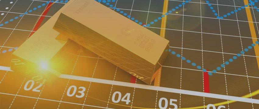 XAU/USD: после коррекции снижение возобновится. Торговые рекомендации