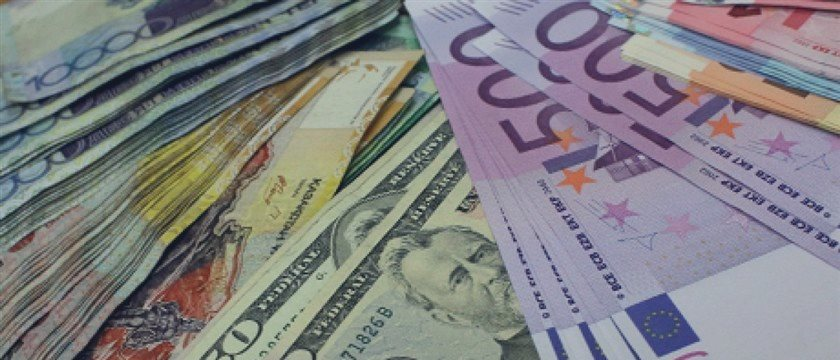 Начало квартала выбор валюты депозита для работы