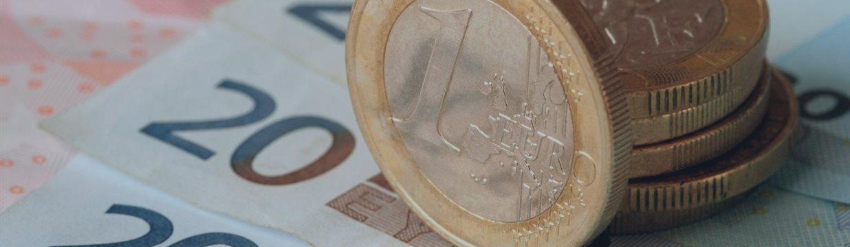 У евро ярко проявляются бычьи намерения!