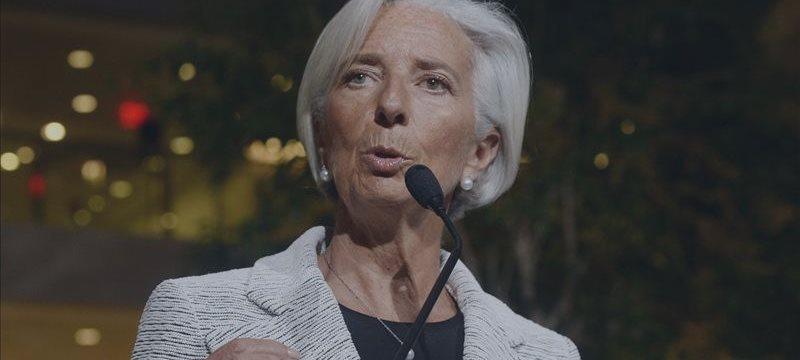 La mediocre recuperación, Ucrania y el ébola, centran la reunión de FMI y BM