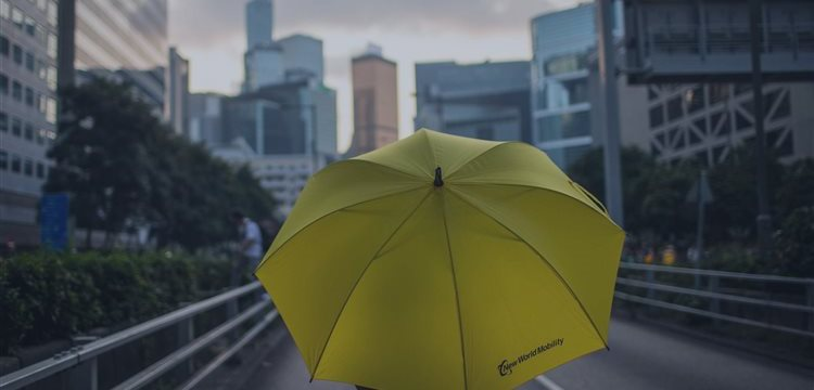 La verdadera causa de los disturbios en Hong Kong: Divisas en el ojo del huracán