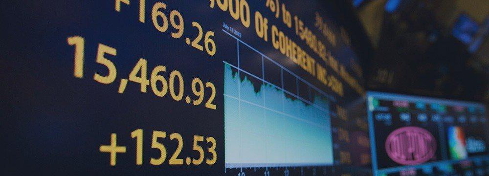 Падение на рынке форекс