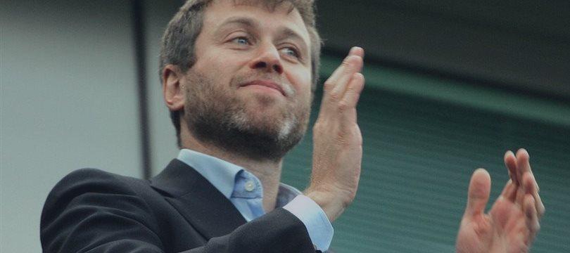 Абрамович вывел из офшора свою долю на Первом канале