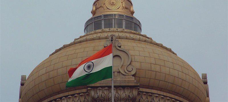 В 2015 году Индия опередила Китай по экономическому росту