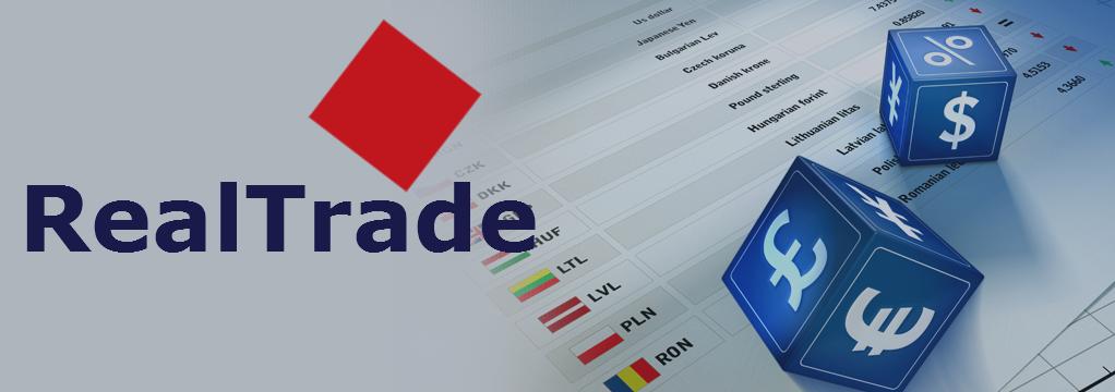 ТА от Real Trade AUD/USD H1