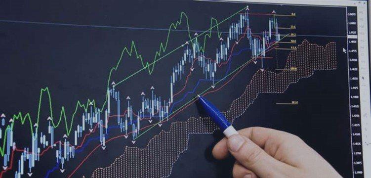Forex trading jargon