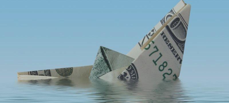 Причины экономического кризиса 2008 года!!! Важно знать.