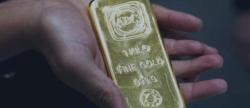 Em época de turbulência, ouro supera o petróleo aos olhos do investidor