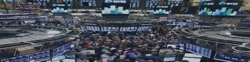NYSE takeover bid for London Stock Exchange