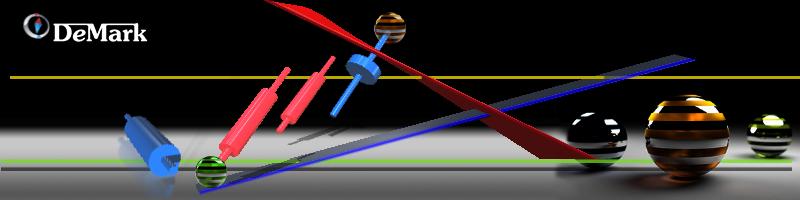 Стратегия форекс на линиях тренда ДеМарка II